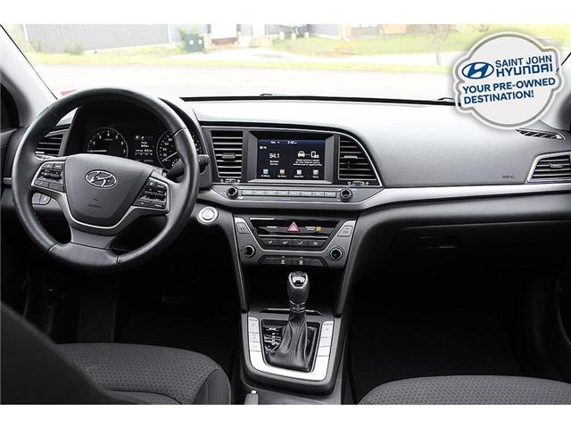 2018 Hyundai Elantra GL SE (Stk: U1916) in Saint John - Image 14 of 20