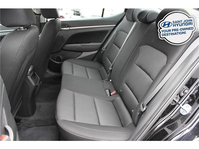 2018 Hyundai Elantra GL SE (Stk: U1916) in Saint John - Image 19 of 20