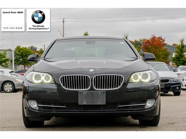 2011 BMW 535i xDrive (Stk: 40693A) in Kitchener - Image 2 of 22