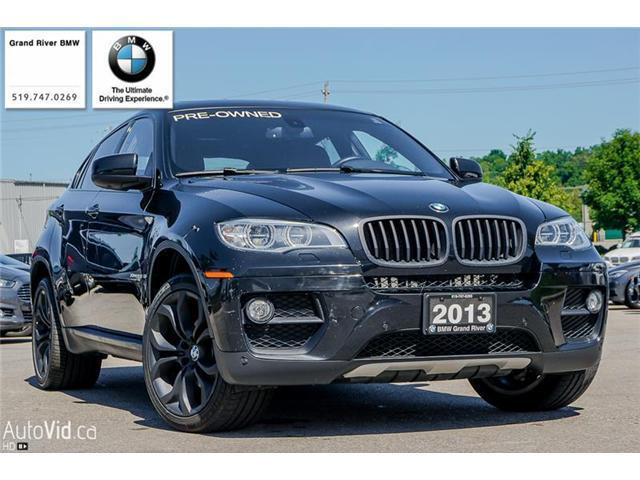2013 BMW X6 xDrive35i (Stk: PW4596) in Kitchener - Image 1 of 22