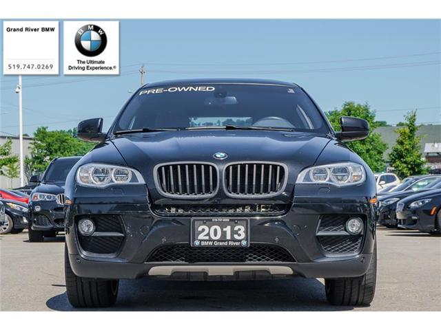 2013 BMW X6 xDrive35i (Stk: PW4596) in Kitchener - Image 2 of 22
