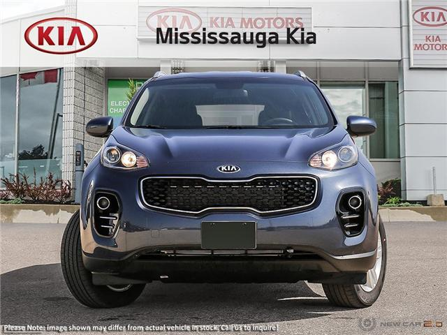 2019 Kia Sportage LX (Stk: SP19001) in Mississauga - Image 2 of 24