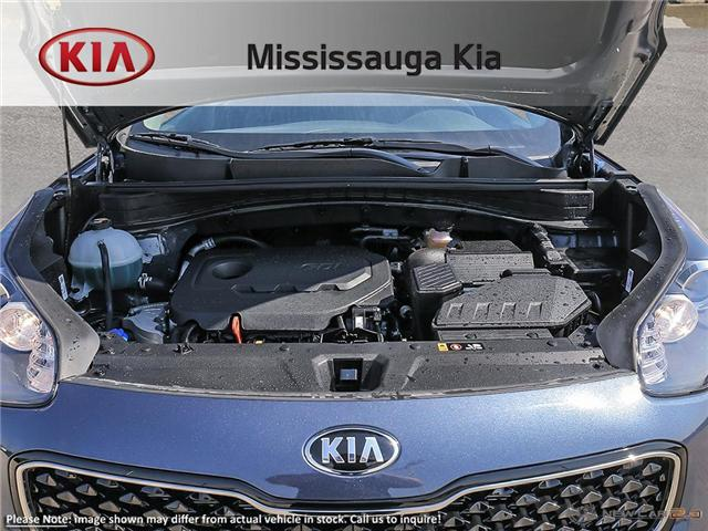 2019 Kia Sportage LX (Stk: SP19001) in Mississauga - Image 6 of 24