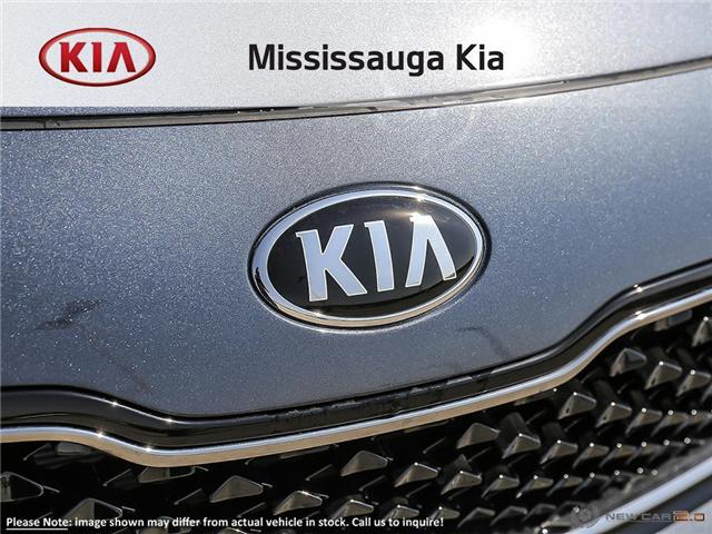 2019 Kia Sportage LX (Stk: SP19001) in Mississauga - Image 9 of 24