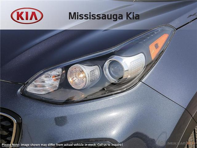 2019 Kia Sportage LX (Stk: SP19001) in Mississauga - Image 10 of 24