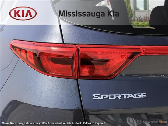 2019 Kia Sportage LX (Stk: SP19001) in Mississauga - Image 11 of 24