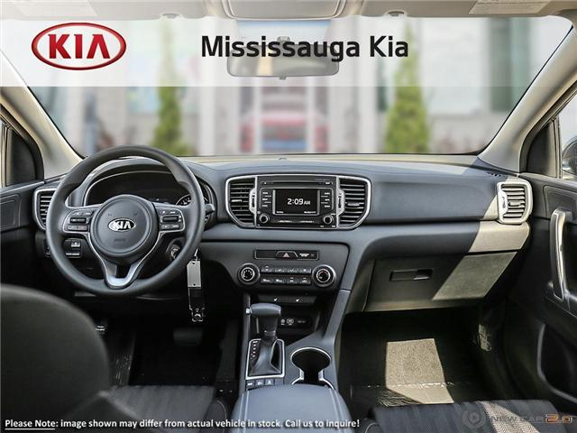 2019 Kia Sportage LX (Stk: SP19001) in Mississauga - Image 23 of 24