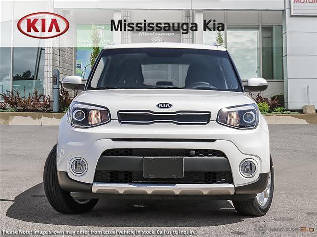 2019 Kia Soul EX (Stk: SL19025) in Mississauga - Image 2 of 24