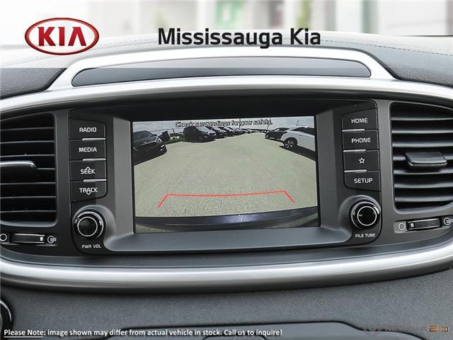 2019 Kia Sorento 2.4L LX (Stk: SR19022) in Mississauga - Image 24 of 24