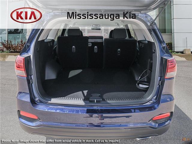 2019 Kia Sorento 2.4L LX (Stk: SR19061) in Mississauga - Image 7 of 24
