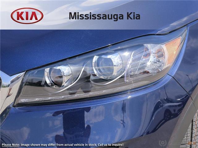 2019 Kia Sorento 2.4L LX (Stk: SR19061) in Mississauga - Image 10 of 24