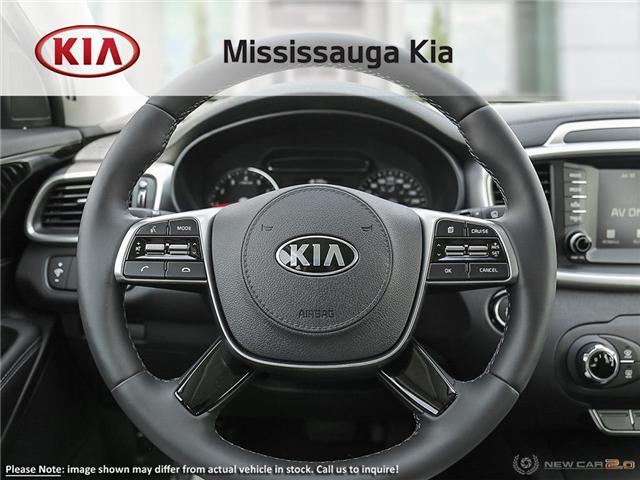 2019 Kia Sorento 2.4L LX (Stk: SR19061) in Mississauga - Image 14 of 24