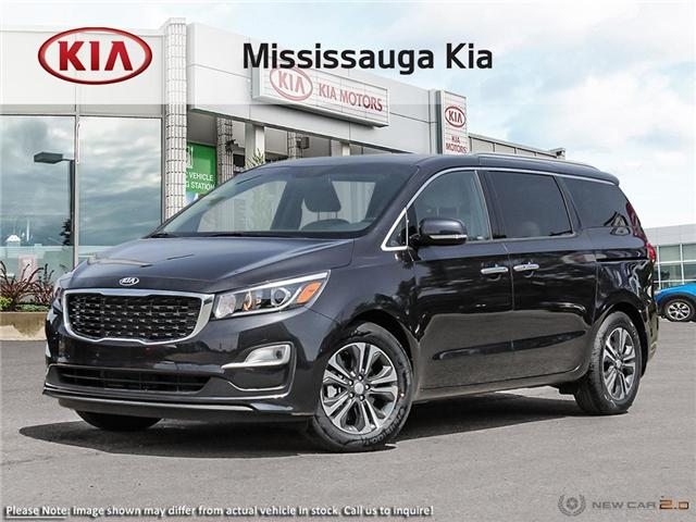 2019 Kia Sedona SX (Stk: SD19024) in Mississauga - Image 1 of 24