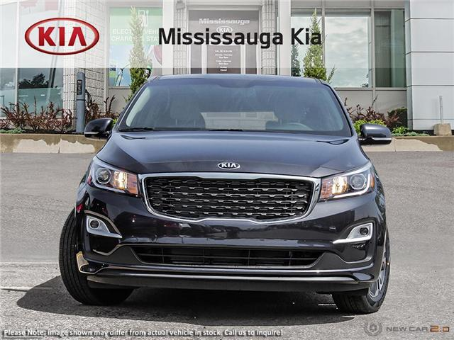 2019 Kia Sedona SX (Stk: SD19024) in Mississauga - Image 2 of 24