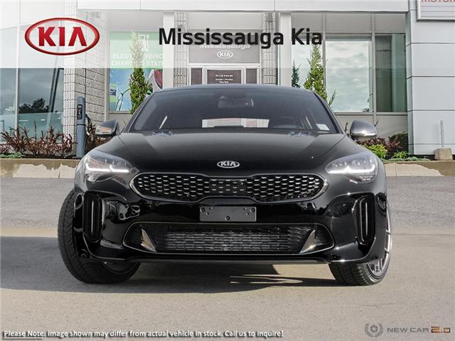 2018 Kia Stinger GT Limited (Stk: ST18022) in Mississauga - Image 2 of 24