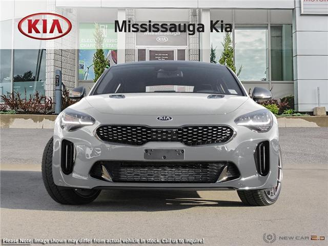 2018 Kia Stinger GT Limited (Stk: ST18021) in Mississauga - Image 2 of 24