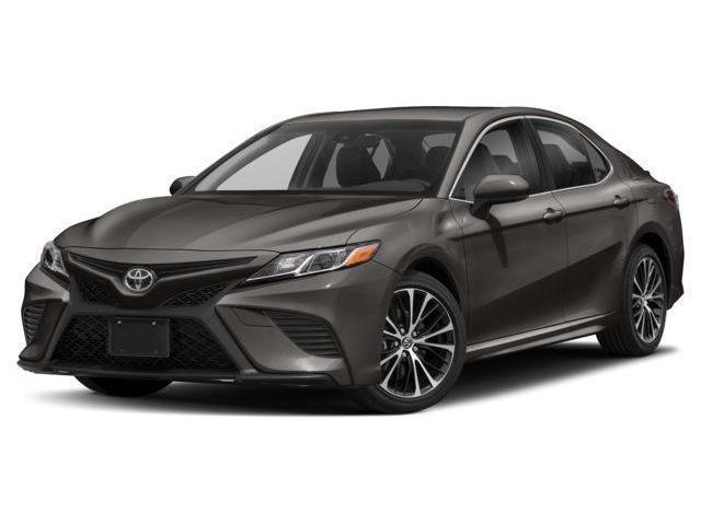 2019 Toyota Camry SE (Stk: 89084) in Ottawa - Image 1 of 9