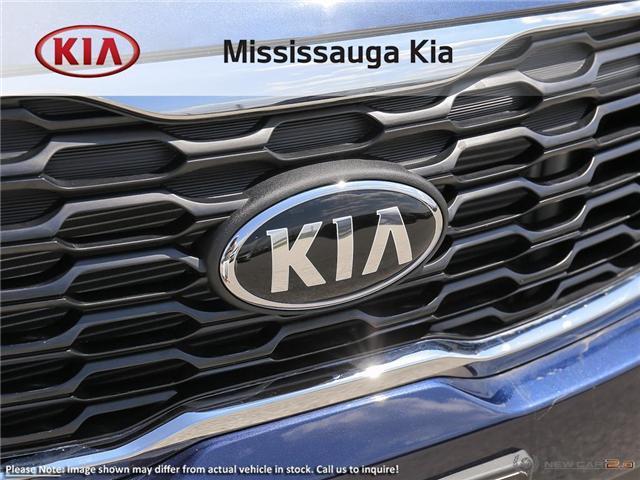 2019 Kia Sorento 2.4L LX (Stk: SR19013) in Mississauga - Image 9 of 24