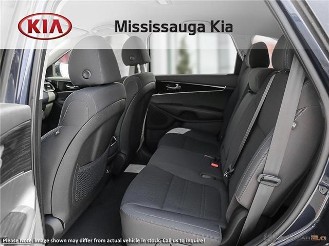 2019 Kia Sorento 2.4L LX (Stk: SR19013) in Mississauga - Image 22 of 24