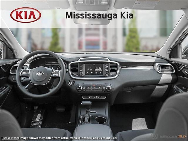2019 Kia Sorento 2.4L LX (Stk: SR19013) in Mississauga - Image 23 of 24
