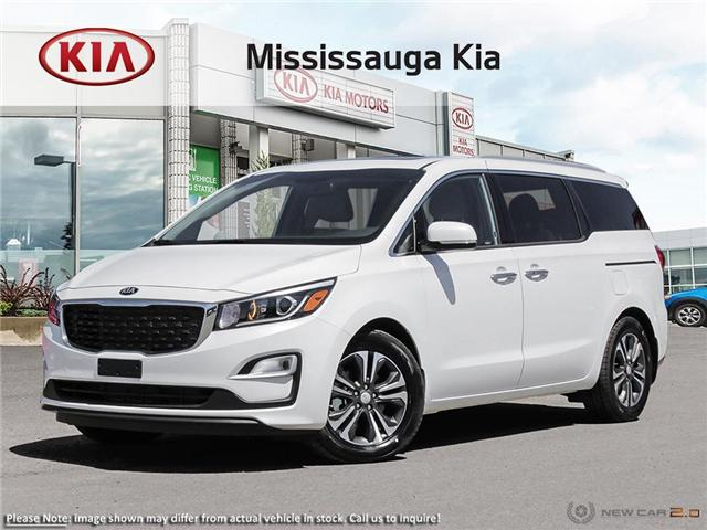 2019 Kia Sedona SX (Stk: SD19013) in Mississauga - Image 1 of 24