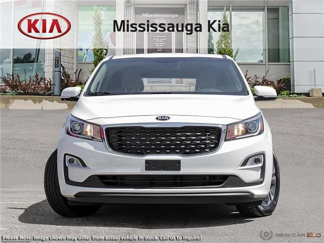 2019 Kia Sedona SX (Stk: SD19013) in Mississauga - Image 2 of 24
