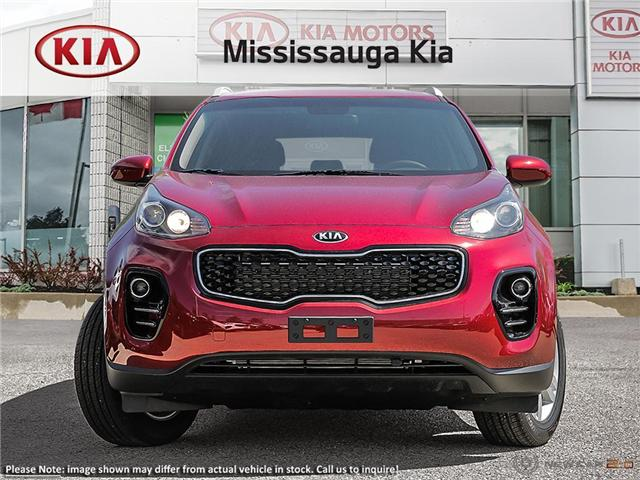 2019 Kia Sportage LX (Stk: SP19019) in Mississauga - Image 2 of 23