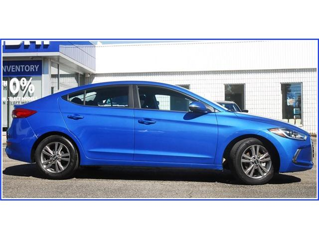 2018 Hyundai Elantra GL (Stk: OP3797) in Kitchener - Image 2 of 11