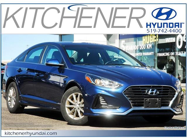 2018 Hyundai Sonata  (Stk: OP3804) in Kitchener - Image 1 of 11