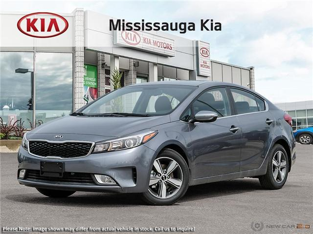 2018 Kia Forte EX (Stk: FR18039) in Mississauga - Image 1 of 24