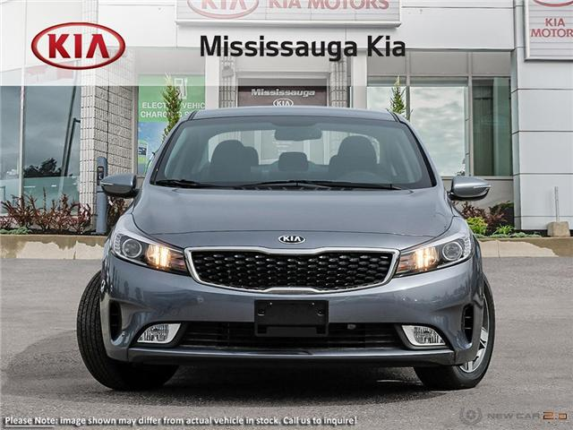 2018 Kia Forte EX (Stk: FR18039) in Mississauga - Image 2 of 24