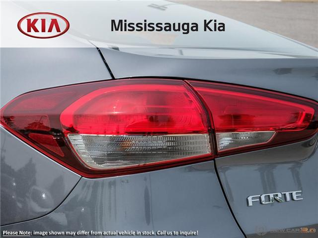 2018 Kia Forte EX (Stk: FR18039) in Mississauga - Image 11 of 24