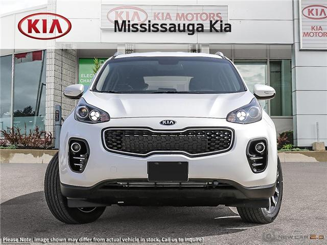 2019 Kia Sportage EX (Stk: SP19011) in Mississauga - Image 2 of 24