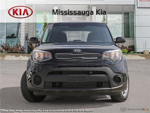 2018 Kia Soul LX (Stk: SL18101) in Mississauga - Image 2 of 24