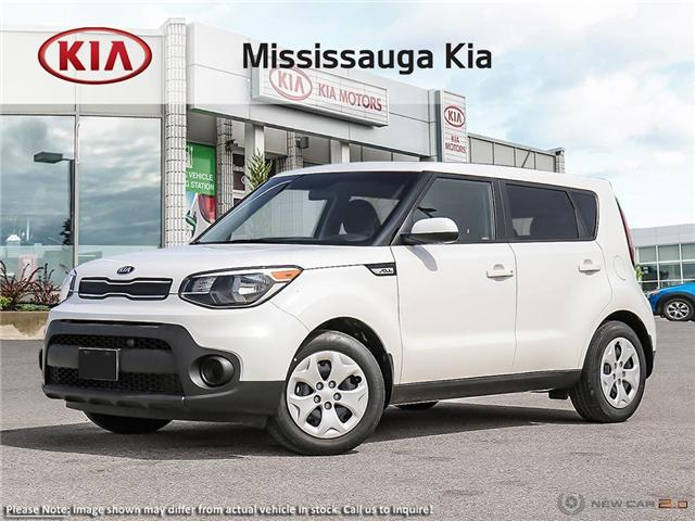 2019 Kia Soul LX (Stk: SL19003) in Mississauga - Image 1 of 24