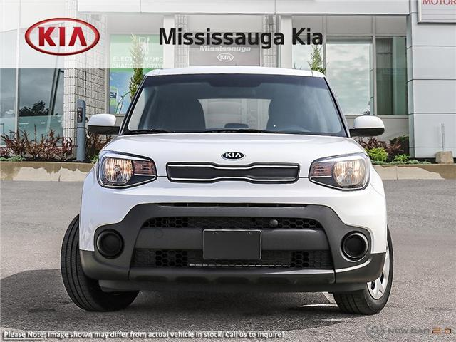 2019 Kia Soul LX (Stk: SL19003) in Mississauga - Image 2 of 24