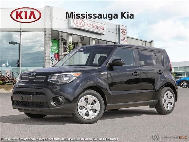 2018 Kia Soul LX (Stk: SL18102) in Mississauga - Image 1 of 24