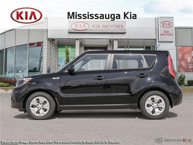 2018 Kia Soul LX (Stk: SL18102) in Mississauga - Image 3 of 24