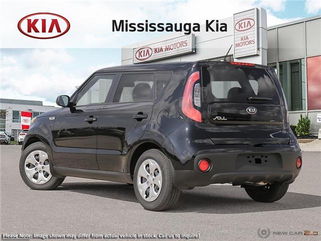 2018 Kia Soul LX (Stk: SL18102) in Mississauga - Image 4 of 24
