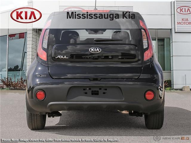 2018 Kia Soul LX (Stk: SL18102) in Mississauga - Image 5 of 24