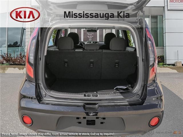 2018 Kia Soul LX (Stk: SL18102) in Mississauga - Image 7 of 24