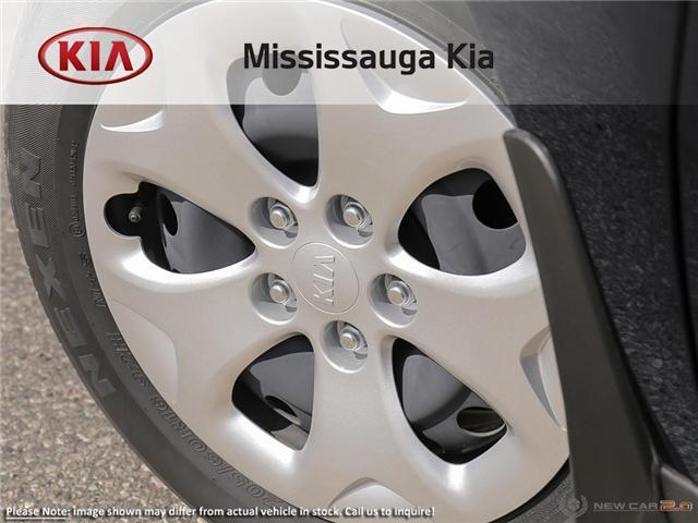 2018 Kia Soul LX (Stk: SL18102) in Mississauga - Image 8 of 24