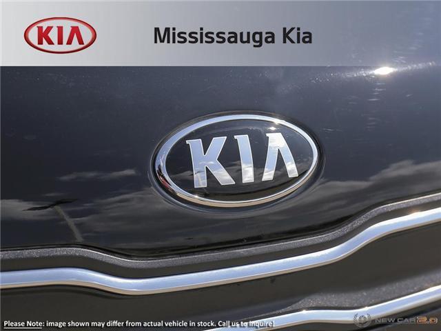 2018 Kia Soul LX (Stk: SL18102) in Mississauga - Image 9 of 24