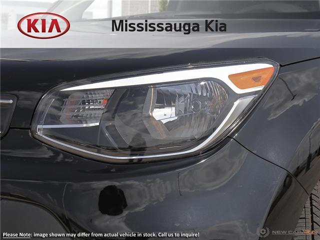 2018 Kia Soul LX (Stk: SL18102) in Mississauga - Image 10 of 24