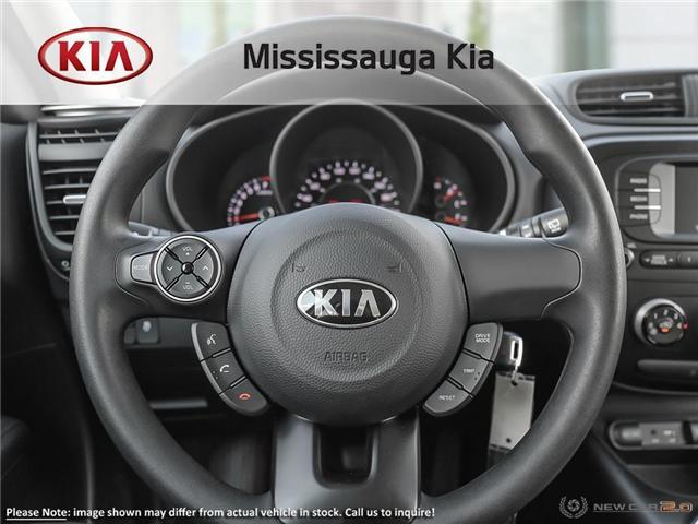 2018 Kia Soul LX (Stk: SL18102) in Mississauga - Image 14 of 24