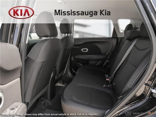 2018 Kia Soul LX (Stk: SL18102) in Mississauga - Image 22 of 24