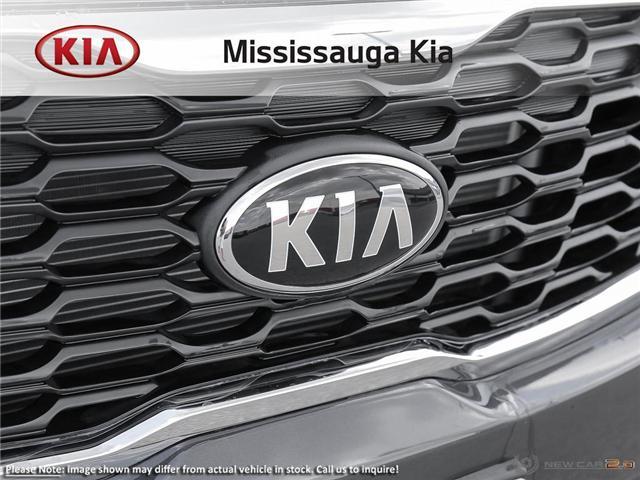 2019 Kia Sorento 2.4L LX (Stk: SR19045) in Mississauga - Image 9 of 24