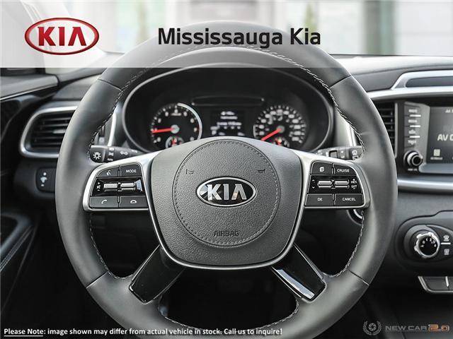 2019 Kia Sorento 2.4L LX (Stk: SR19045) in Mississauga - Image 14 of 24