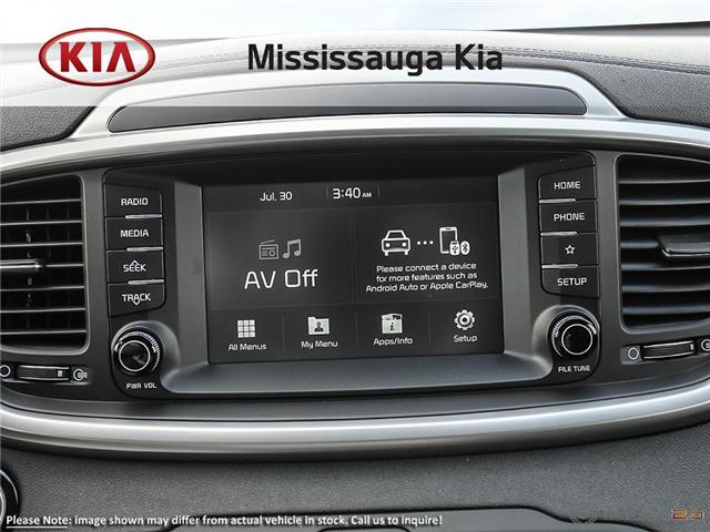 2019 Kia Sorento 2.4L LX (Stk: SR19045) in Mississauga - Image 19 of 24