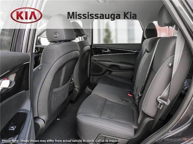2019 Kia Sorento 2.4L LX (Stk: SR19045) in Mississauga - Image 22 of 24